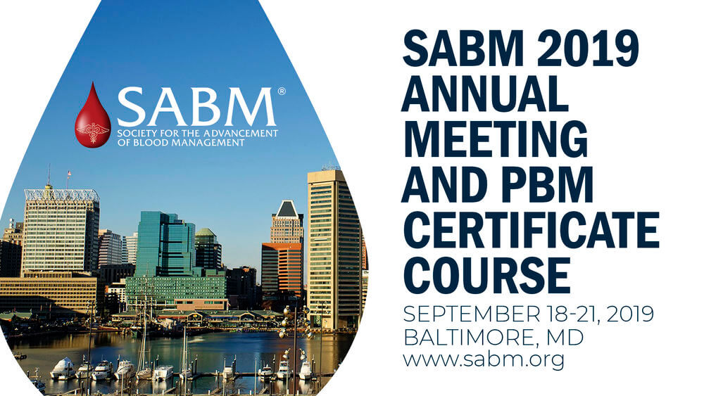 SABM Annual Meeting