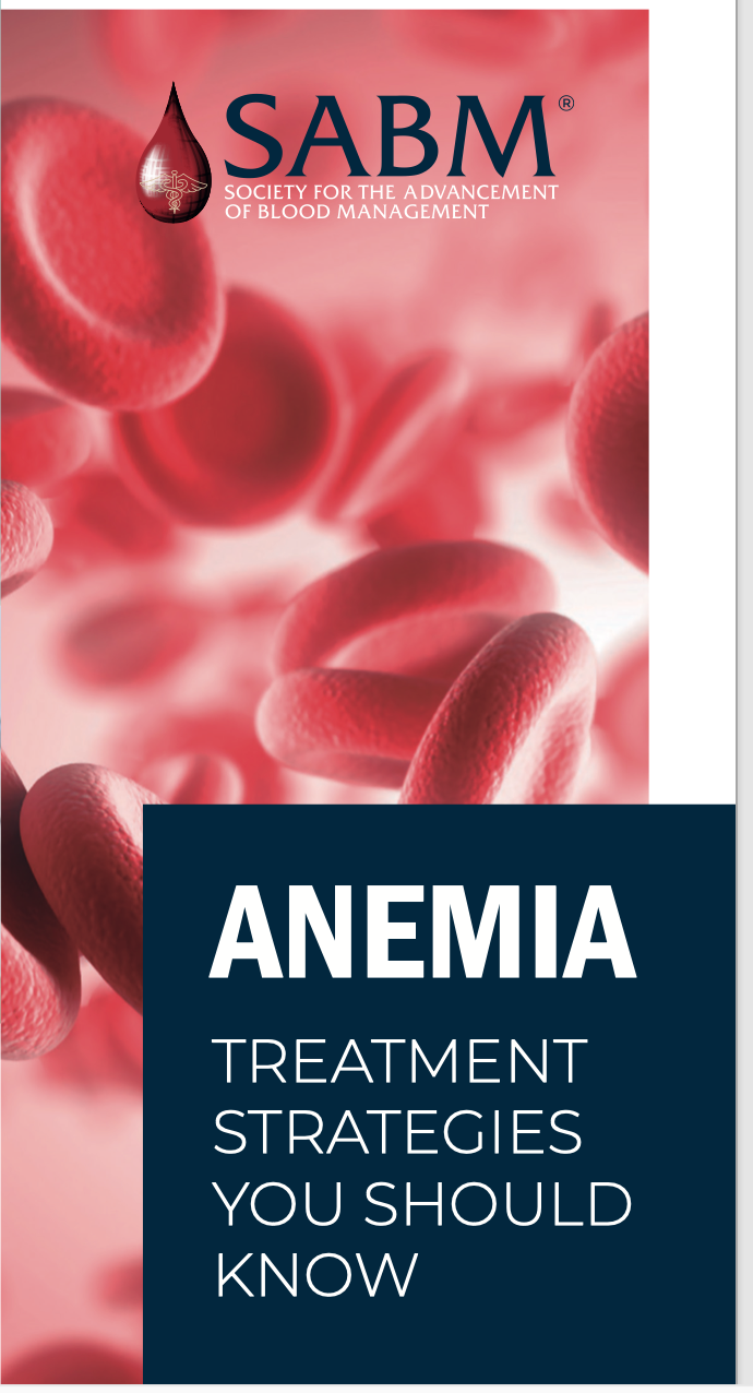 Anemia Tract